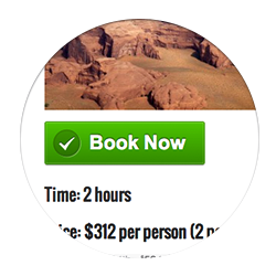 Enable online bookings on your website