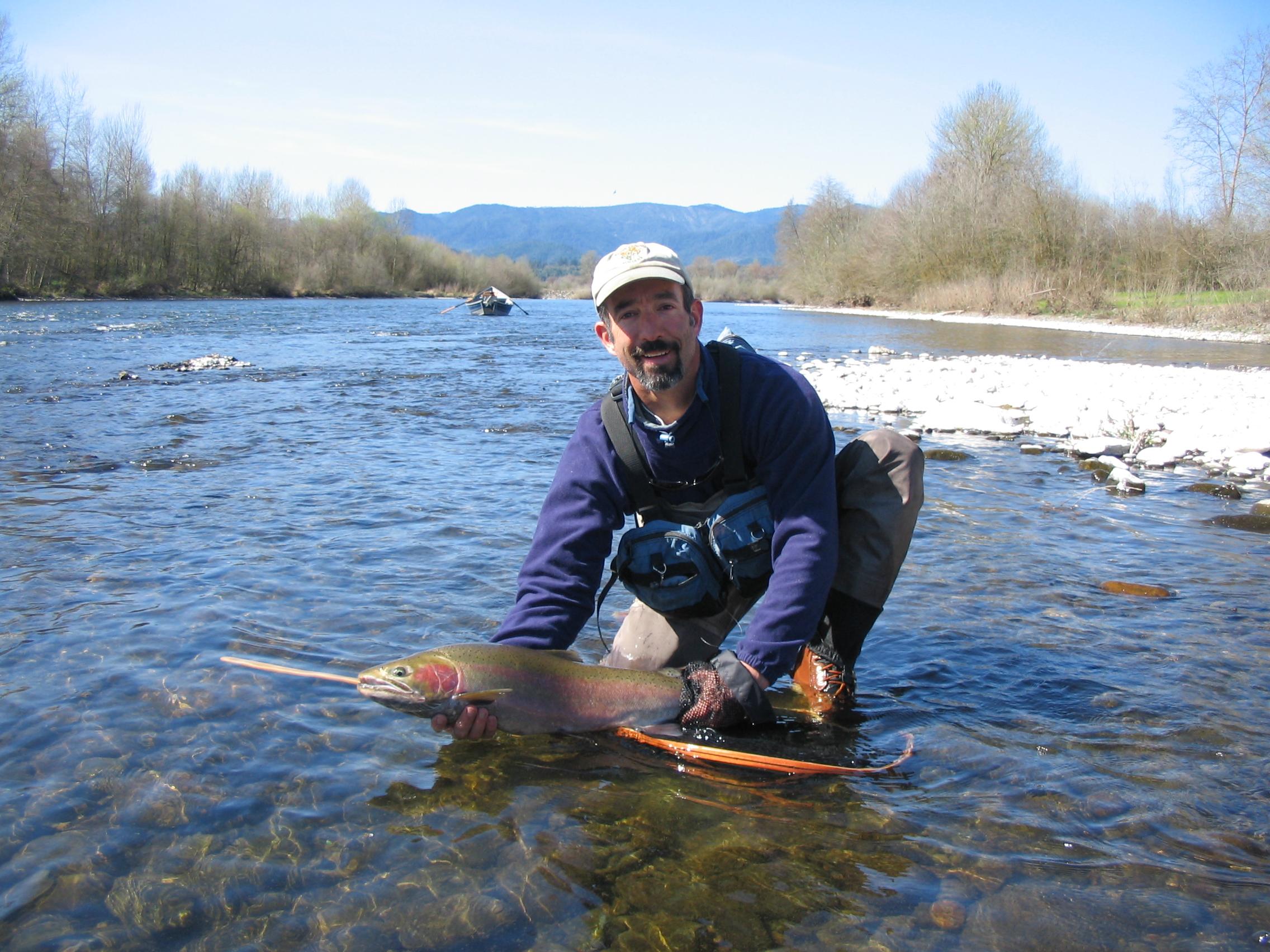 Xola for Fly fishing northern california